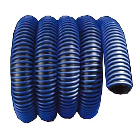 Фото: Шланги для удаления выхлопных газов